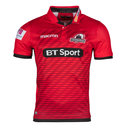 Edinburgh 2017/18 Alternate S/S Replica Rugby Shirt