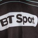 Ulster 2017/19 Kids Alternate S/S Replica Rugby Shirt