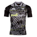 Ospreys 2017/18 Kids 3rd S/S Pro Rugby Shirt