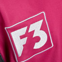 Gloucester 2017/18 European Kids S/S Replica Rugby Shirt