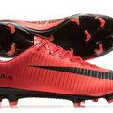 Mercurial Vapor XI FG Football Boots