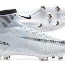 Mercurial Superfly V CR7 FG Football Boots