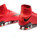 Hypervenom Phatal III Dynamic Fit FG Football Boots