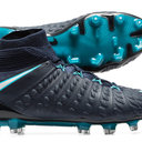 Hypervenom Phantom III Dynamic Fit FG Football Boots