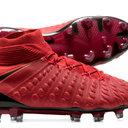 Hypervenom Phantom III Dynamic Fit FG Football Boots