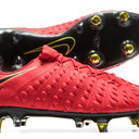 Hypervenom Phantom III Anti-Clog SG Pro Football Boots