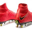 Hypervenom Phantom III Dynamic Fit Anti-Clog SG Pro Football Boots