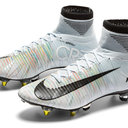 Mercurial Superfly V CR7 SG Pro AC Football Boots