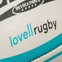 Revolution X Ltd Edition Rugby Match Ball