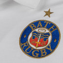 Bath 2017/18 Alternate L/S Classic Rugby Shirt