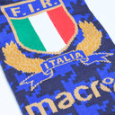 Italy 2017/18 Supporters Scarf