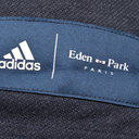 Eden Park Rugby Training Polo Shirt