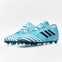 Nemeziz Messi 17.1 FG Kids Football Boots