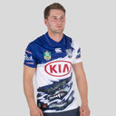 Canterbury Bulldogs 9s 2018 Replica Rugby Shirt