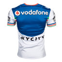New Zealand Warriors NRL 2018 Heritage Pro Rugby Shirt