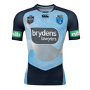 NSW State of Origin 2018 Rugby League Training T-Shirt
