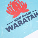 NSW Waratahs 2018 Replica Super Rugby Training Singlet