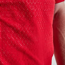 Wales WRU 2018/19 Home Players Test Rugby Shirt