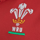 Wales WRU Players Polo Shirt
