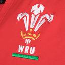 Wales WRU Supporters Jacket