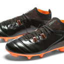 One Lux FG Kids Football Boots
