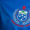 Samoa 2017 Players Rugby Polo Shirt
