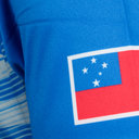 Samoa 2017 Players S/S Rugby Training Shirt
