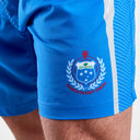 Samoa 2017 Players Rugby Training Gym Shorts
