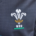 Wales WRU 2018/19 Kids Alternate S/S Rugby Shirt
