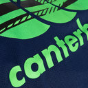 Vapodri Poly Logo Youth Training T-Shirt