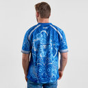 San Jose Serpents 2019 Alternate S/S Rugby Shirt