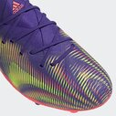 Nemeziz .1 Junior FG Football Boots