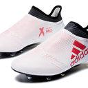 X 17+ Purespeed FG Football Boots