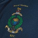 Royal Marines 2018 Home S/S Replica Shirt