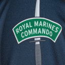 Royal Marines 2018 Home S/S Replica Shirt