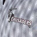 Crusaders 2019 Alternate Super Rugby S/S Rugby Shirt