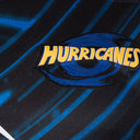 Hurricanes 2019 Super Rugby S/S Training Shirt