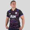 Chiefs 2019 Super Rugby Players S/S Training Shirt