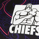 Chiefs 2018 Super Rugby Players S/S Training Shirt