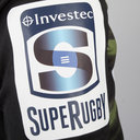 Hurricanes 2019 Alternate Super Rugby S/S Rugby Shirt