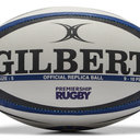 Bath Replica Rugby Ball