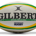 Northampton Saints Replica Rugby Ball