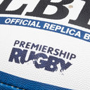 Sale Sharks Replica Rugby Ball