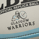 Glasgow Warriors Replica Ball
