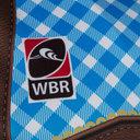 Bavaria RFC 2019 Home Rugby Singlet