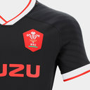 Wales Alternate Authentic Shirt 2020 2021