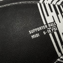Ospreys Home Midi Supporters Rugby Ball