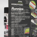 Hydrophobic Green Neon Performance Laces