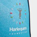 adidas Harlequins 2020/21 Third Authentic S/S Shirt