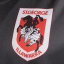 St George Illawarra Dragons NRL 2018 Rugby Training Singlet